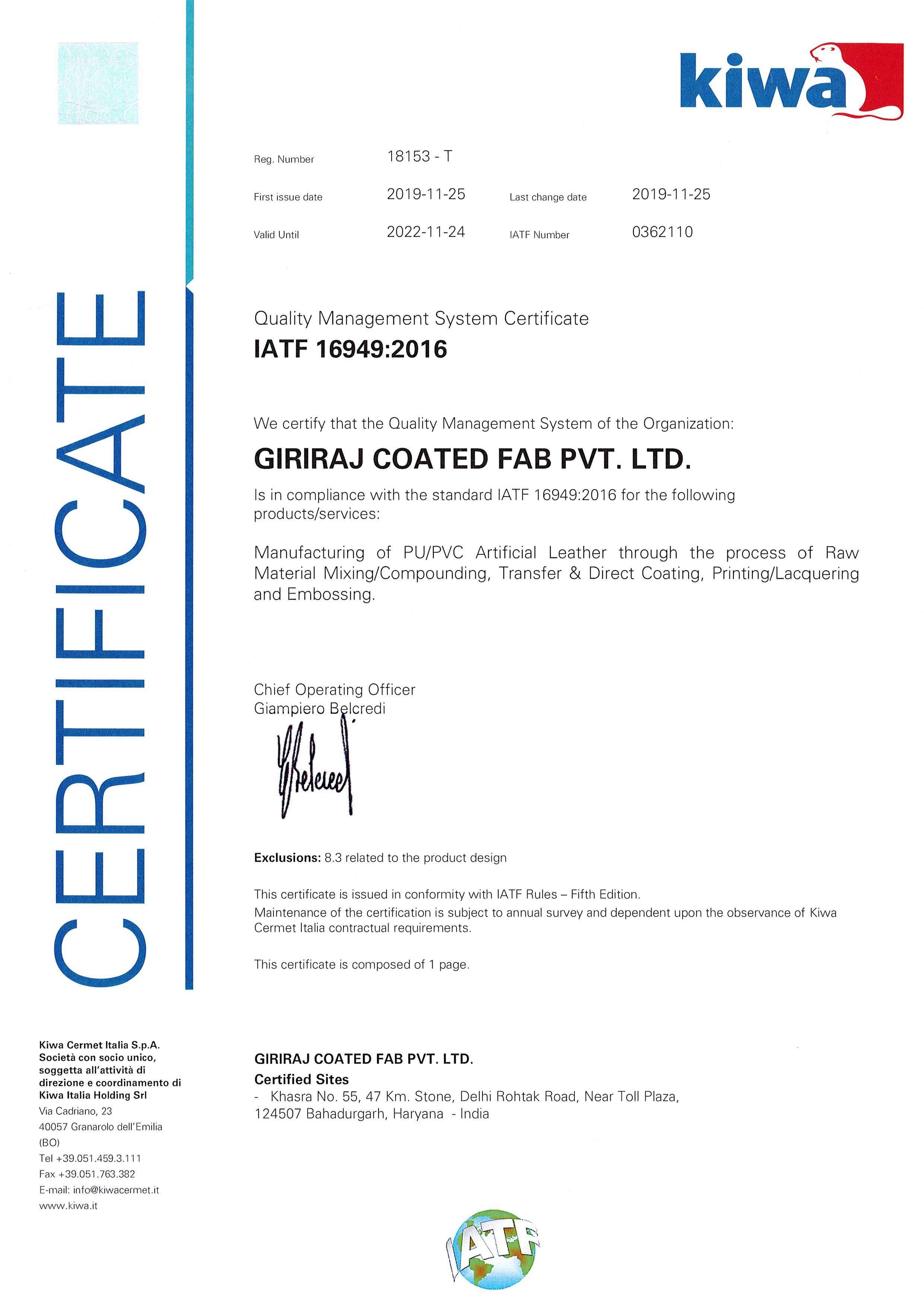 CERT-IATF-18153-ENG-2019-11-25