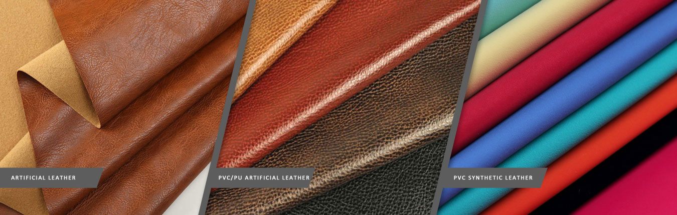 Artificial Leather Manufacturers in Haryana