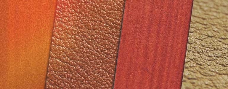 4 Ultimate Types of Leather You did not Know Before