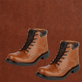 Artificial Leather in Footwear Industry