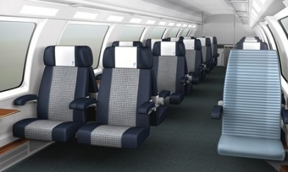 Artificial Leather for Indian Railways