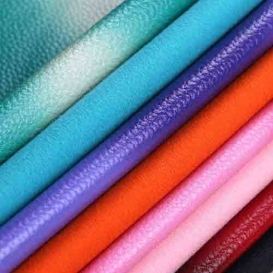 PVC Synthetic Leather Manufacturers in Kanpur